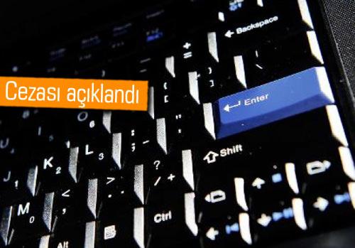 İsveçli bilgisayar korsanına 57 ay hapis cezası