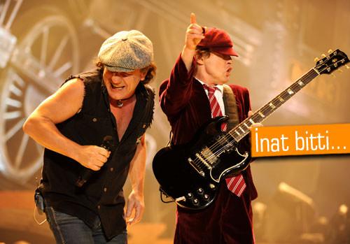 Avustralyalı ünlü rock grubu AC/DC, Spotify'a katıldı