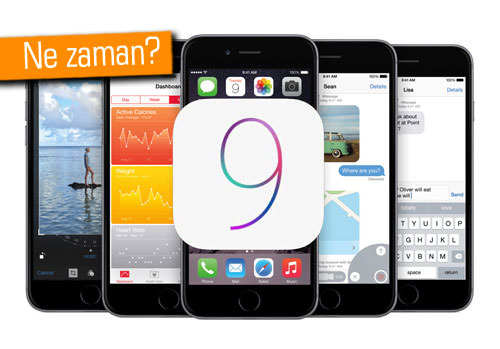 Apple Music destekli iOS 9 betası için tarih belli oldu
