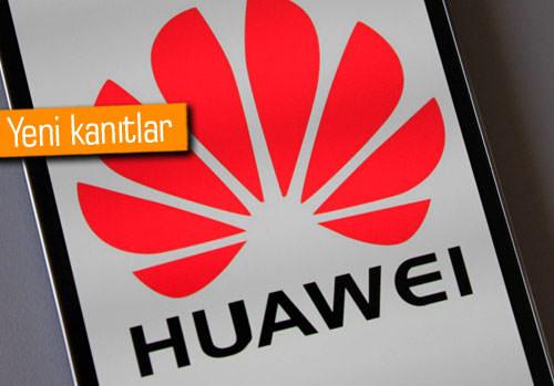 Huawei Mate 8'in yeni görselleri ortaya çıktı