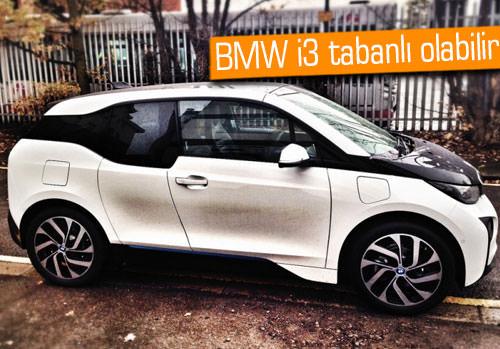 Apple, elektrikli araç için BMW'nin kapısını çaldı