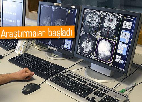 Türk bilim insanları beynin sırlarını çözme yolunda