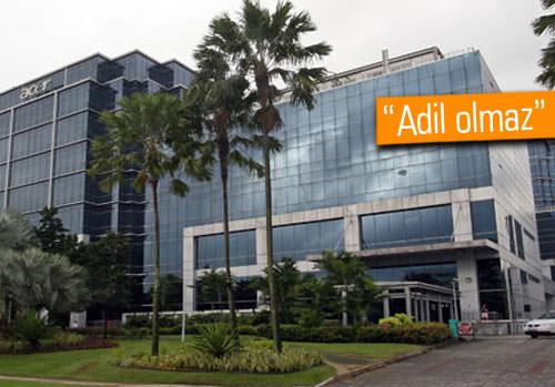 Acer ile Asus birleşecek mi? CEO'dan cevap geldi