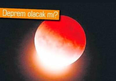 Kanlı Ay Tutulmasına Dikkat Edin Haberler Teknokulis