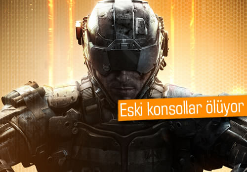 Call of Duty: Black Ops 3'ten X360 ve PS3'e kötü haber