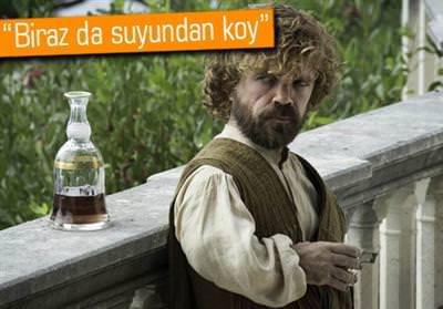 GAME OF THRONES'UN FİLMİ Mİ GELİYOR?