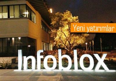 INFOBLOX, TÜRKİYE ÜLKE MÜDÜRÜ'NÜ ATADI