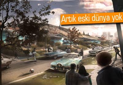 FALLOUT 4'ÜN PC SİSTEM GEREKSİNİMLERİ AÇIKLANDI