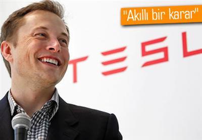 TESLA CEO'SU, APPLE İLE ALAY ETTİ