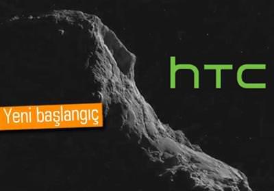 HTC, YENİ YAKIŞIKLISI İÇİN TARİH VERDİ!