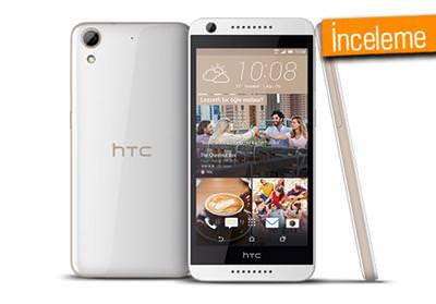 HTC DESİRE 626