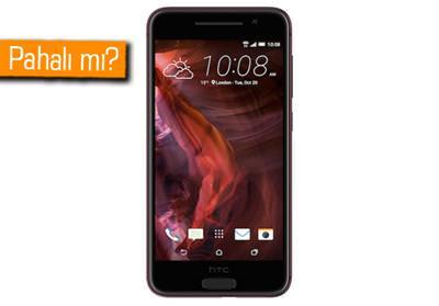 HTC ONE A9'UN FİYATI VE ÇIKIŞ TARİHİ
