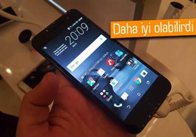 HTC ONE A9'DAN TÜRK KULLANICILARI ÜZECEK 3 DETAY