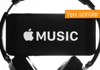 APPLE MUSİC'İN ANDROİD UYGULAMASI GÖRÜNDÜ