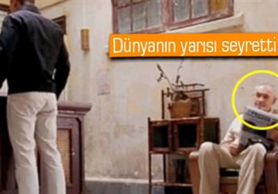 16 JAMES BOND FİLMİNDE ROL ALMAYI BAŞARDI