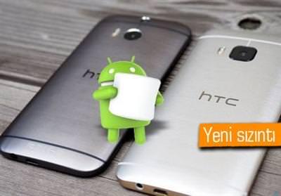 HTC ONE M8 İÇİN ANDROİD 6.0 GÜNCELLEMESİ GÖRÜNDÜ