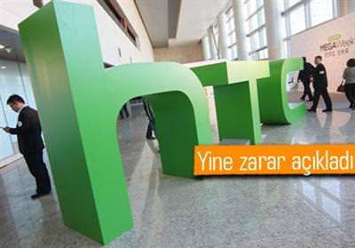 HTC'DE İŞLER PEK YOLUNDA GİTMİYOR