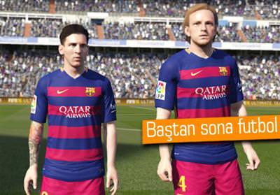 FIFA 16 (PC) İNCELEME