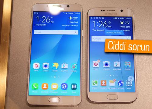 Samsung telefonlardan yapılan aramaları dinlemenin yolunu buldular!