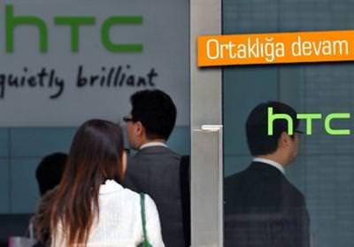 HTC YENİ BİR CİHAZ GELİŞTİRİYOR