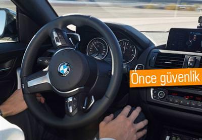 BMW, ACELECİ DAVRANARAK HATA YAPMAK İSTEMİYOR