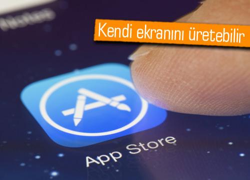 Apple, OLED ekranlar üzerinde çalışıyor!