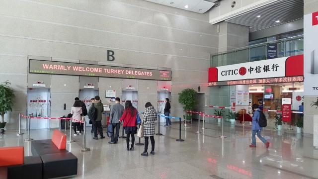 Shenzen'deki TCL merkez ofisinde Türk basın mensupları sıcak bir mesajla karşılandı