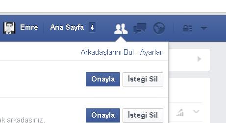 facebookda takip etmek nedir
