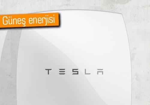 Tesla'nın CEO'su onayladı