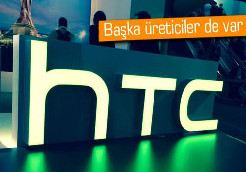 Rapor: HTC aşırı ısınma yüzüne yeni telefon modelini iptal etti!