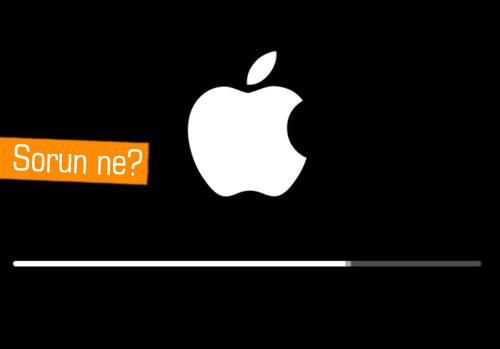 App Store ve iTunes'a erişim problemi yaşanıyor!