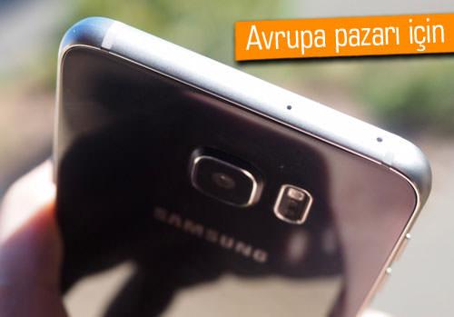 Rapor: Samsung Galaxy S7 ve S7 Edge'in fiyatı belli oldu