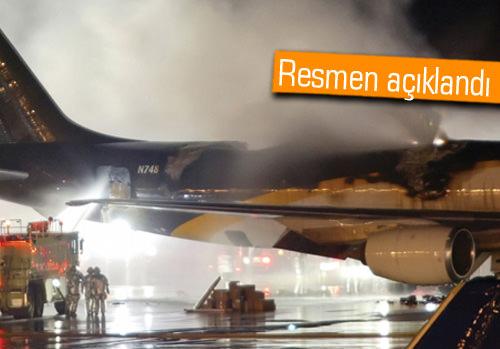 Lityum iyon piller uçaklarda yasaklanıyor, tarih verildi!