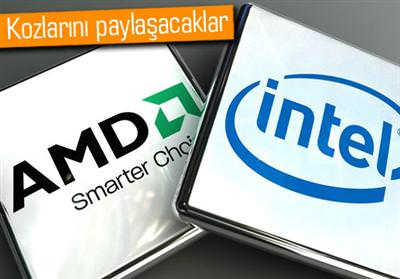 INTEL KABY LAKE, AMD ZEN'LE REKABET EDECEK