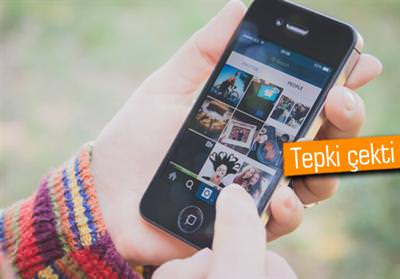 INSTAGRAM'DA SNAPCHAT VE TELEGRAM YASAĞI