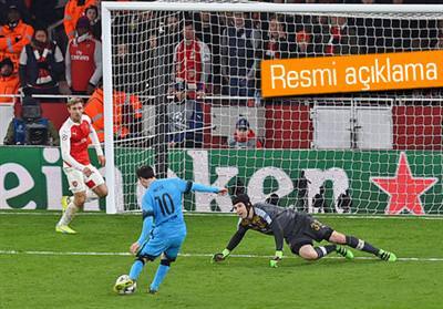 UEFA ŞAMPİYONLAR LİGİ FİNALİNDE GOL ÇİZGİSİ TEKNOLOJİSİ KULLANILACAK