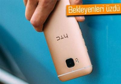 HTC 10'UN BAŞKA BİR MODELİ OLMAYACAK