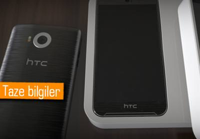 HTC'NİN YENİ AMİRAL GEMİSİNİN ADI 'HTC 10' OLABİLİR!