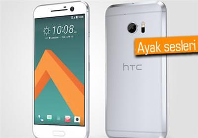 HTC ONE M10'UN SİYAH VE BEYAZ VERSİYONLARI GÖRÜNDÜ