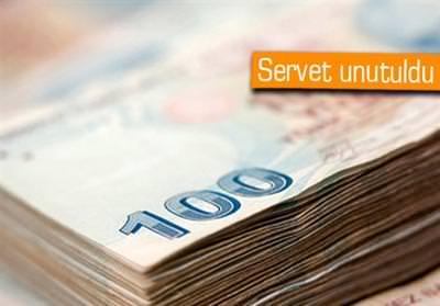 BANKALARDA 120 MİLYON LİRA UNUTULDU, KONTROL ETMEYİ UNUTMAYIN!