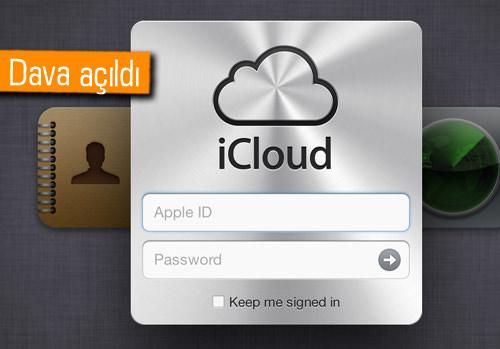 iCloud hesabına izinsiz giren eşe 3 yıl hapis istemi
