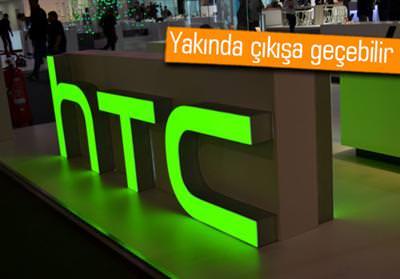 HTC'DE TARİHİ DÜŞÜŞ!