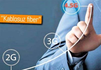 4.5G HIZ TESTİ YAPILDI. İŞTE 4.5G'NİN HIZI!