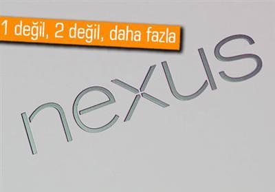 SÖYLENTİ: HTC, YENİ NEXUS'LARI ÜRETMEK İÇİN GOOGLE İLE ANLAŞTI!