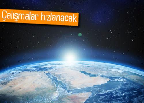 Türkiye, uzay keşfi için vergisiz adımlar atmaya başlıyor