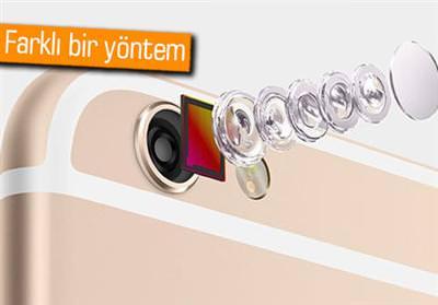 İPHONE 6S İLE ÇEKİLEN MÜZİK VİDEOSU