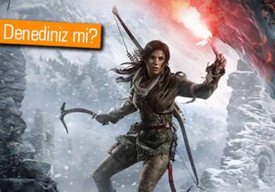 TOMB RAİDER'IN PC VERSİYONUNA DİRECTX 12 DESTEĞİ GELDİ