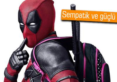 DEADPOOL, 700 MİLYON DOLARI AŞTI. DEADPOOL 2 GELİYOR!