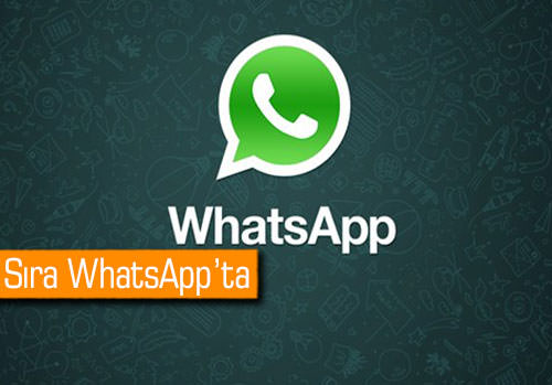 FBI şimdi de Whatsapp'tan gizli bilgileri vermesini istedi