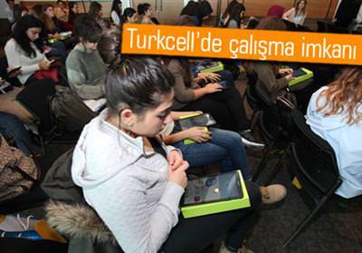 TURKCELL'DEN KARDELENLER'E DİJİTAL DÖNÜŞÜM DESTEĞİ